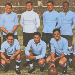 25 Great Facts About Soccer History