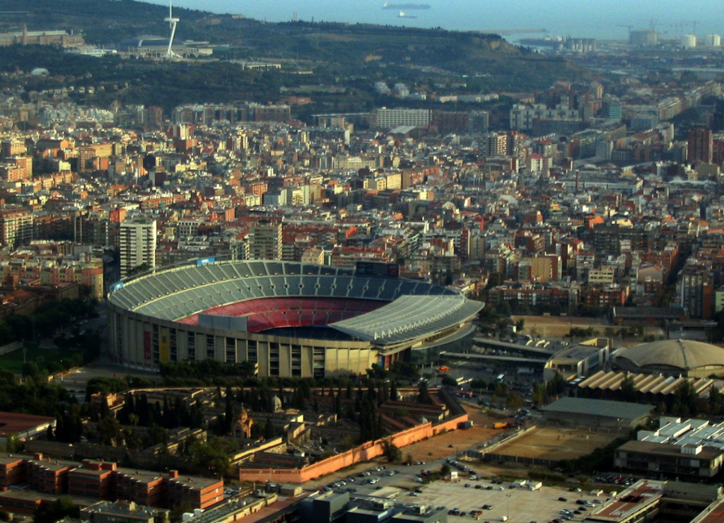 15 Fun Facts About FC Barcelona
