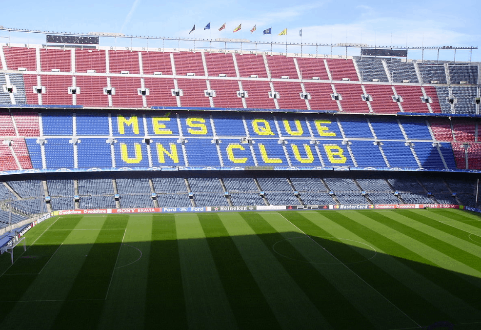 21 Amazing Facts About Camp Nou