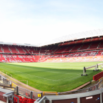 14 Amazing Facts About Old Trafford