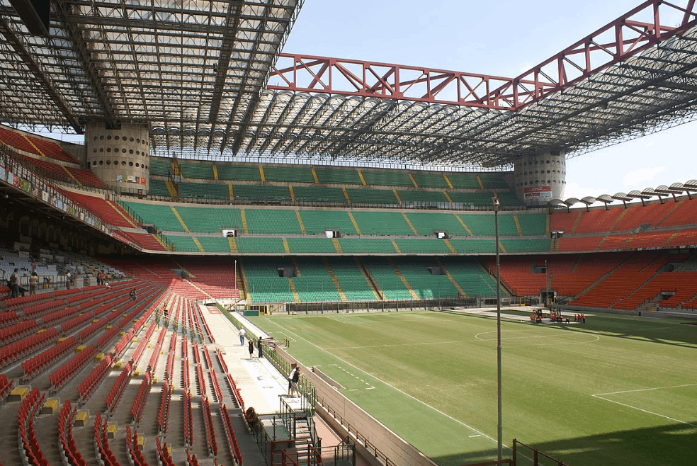 15 Iconic Facts About San Siro
