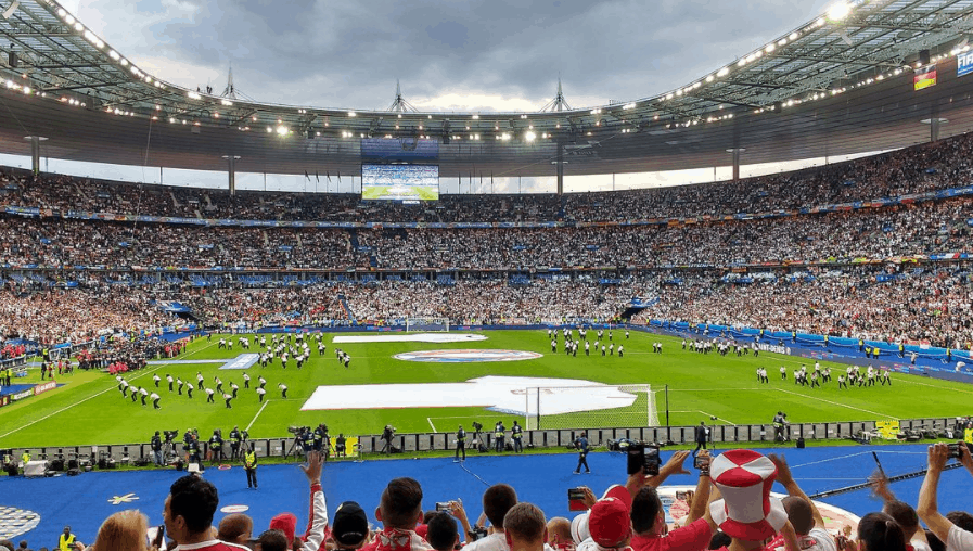 15 Fun Facts About The Stade De France