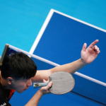 25 Facts About Table Tennis