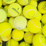 Tennis balls facts