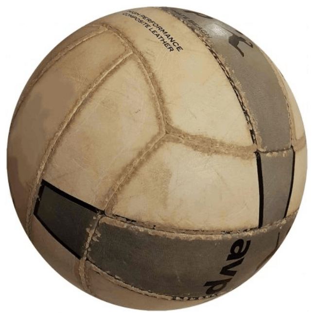 volleyball old