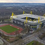 Top 8 Great Facts About The Westfalenstadion